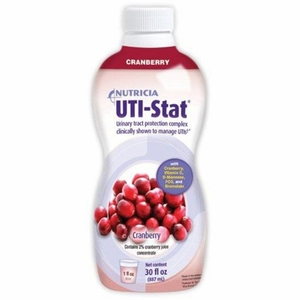 UTI-Stat Liquid Supplement with Proantinox 30oz Bottle, # 60001