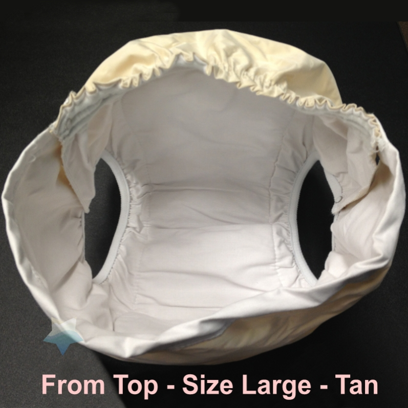 What Size Elastic For Cloth Diaper