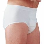 Washable Incontinence Underwear for Men