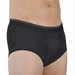 Men's Wearever Super Washable Incontinence Underwear Brief