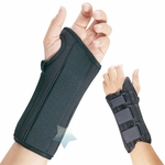"Wrist Splint Support Brace 8"", Pro-Lite FLA Orthopedics"