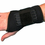 Wrist Support Brace, Single Strap Ambidextrous by Valeo