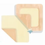 XTRASORB Foam Wound Dressings, Adhesive & Non-Adhesive, All Sizes