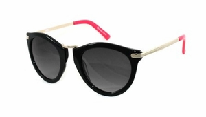 Superior Sunglasses in Black
