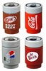4 Cola Soda Drink Pack