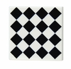 Checkered Floor/Wall Tiles