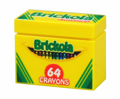 Crayon Box - 64 count