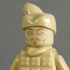 Terracotta Warrior - Swordsman