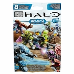 2015 Halo Mega Bloks Bravo Series M.A.F. [Micro Mini Action Figure] Mystery Pack</a> <font color=red>Pre-Order Ships March</font>