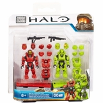 2015 Halo Mega Bloks <b>Spartan Customizer Pack</b>