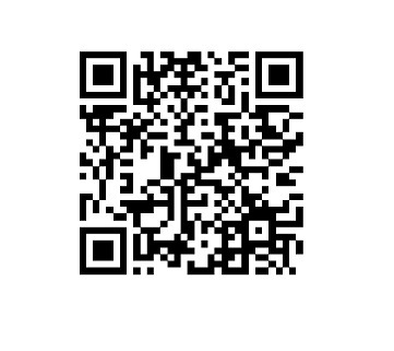 QR code for ERC20 Token donations at B.A. Toys.