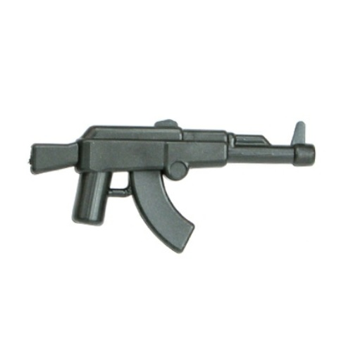 GUNMETAL AK Assault Rifle