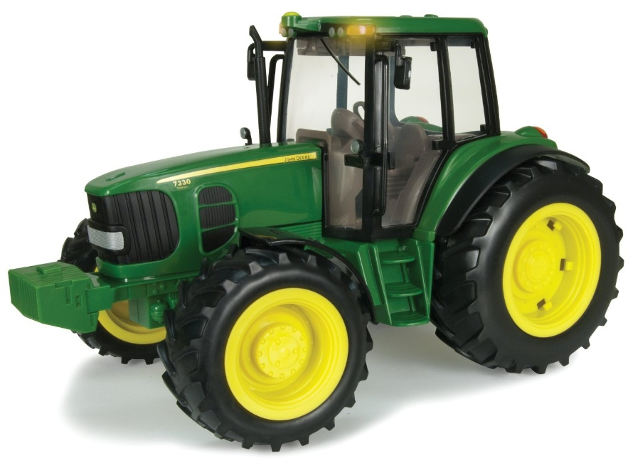 JD 7330 Tractor 1:16 Scale
