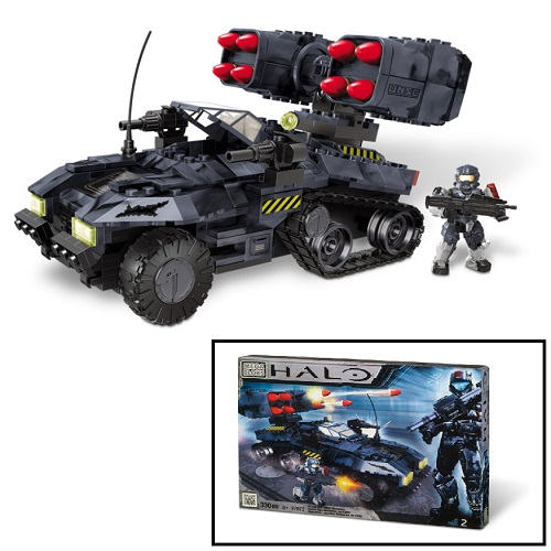 Covert Ops UNSC Wolverine