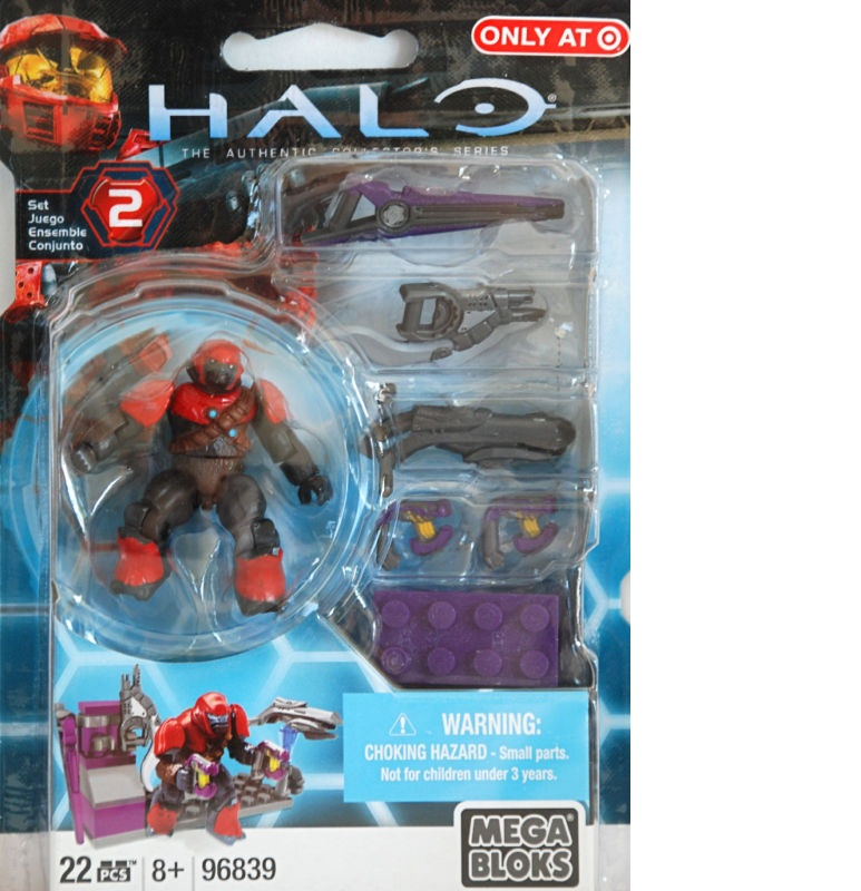 Halo Covenant Weapons Pack Brute Stalker Weapons Pack
