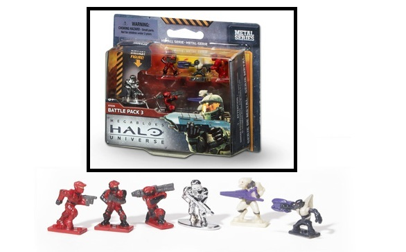 Battle Pack III [3]
