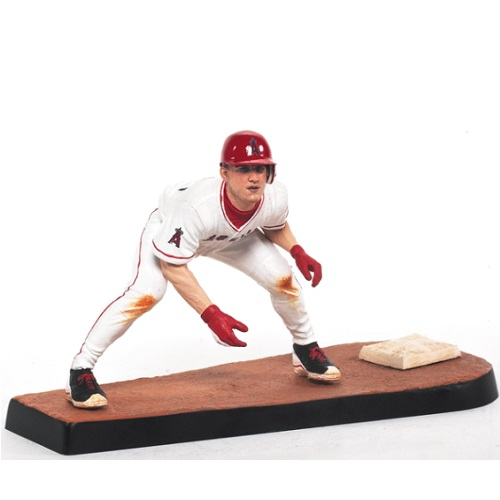 Mike Trout Series 31