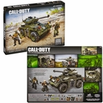 2014 Mega Bloks Call of Duty APC Invasion