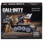 Mega Bloks Call of Duty Drone Attack