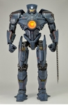 "Pacific Rim 18"" Gipsy Danger [Battle Damage] with LED Lights"