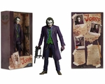 Neca The Dark Knight JOKER 1/4 Scale Action Figure [18 inch]