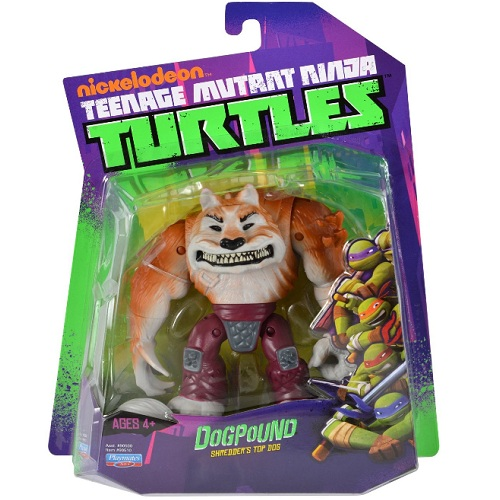 Teenage Mutant Ninja Turtles Toys & Games > Toys