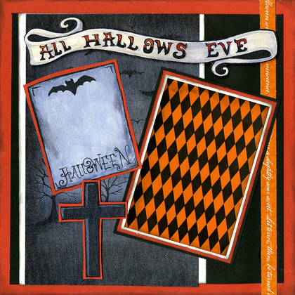 All Hallows Eve - Right