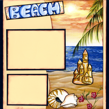 Beach Hideaway - Right