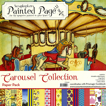 Carousel Collection