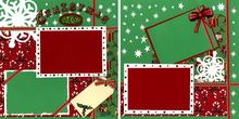 Christmas Joy - Quick Pages Set