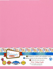 Cotton Candy / Letter Size / 25 Sheet Pack