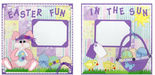 Easter Fun Quick Pages Set
