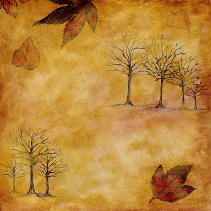 Fall Remembered - Print