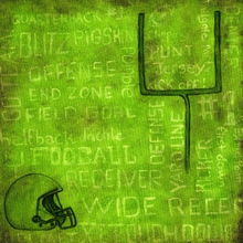 Football Words