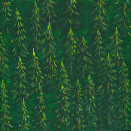 Forest - Print