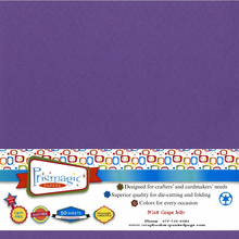 Grape Jelly / 25 Sheet Pack