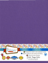 Grape Jelly / Letter Size / 25 Sheet Pack
