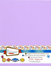 Grapesicle / Letter Size / 25 Sheet Pack
