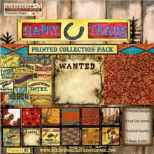 Happy Trails Collection Pack