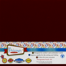 Pomegrantate Punch / 50 Sheet Pack
