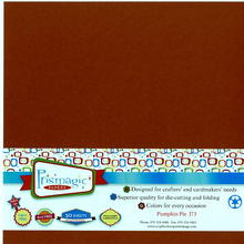 Pumpkin Pie / 50 Sheet Pack