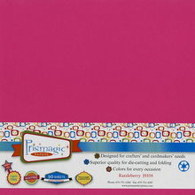 Razzleberry / 25 Sheet Pack