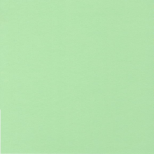 Spearmint / Single Sheet