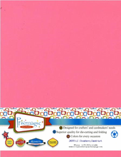 Strawberry Sweet-tart / Letter Size / 25 Sheet Pack