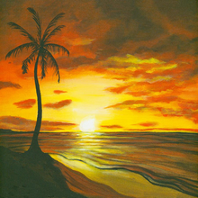 Sunset Shore
