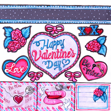 Valentine Cut-Outs