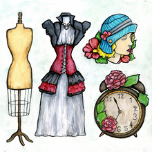 Vintage Victorian Cut-Outs2