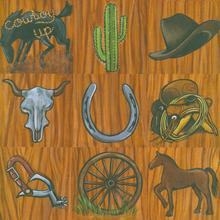 Western Cut Outs