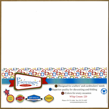 Whip Cream (light cream) / 25 Sheet Pack
