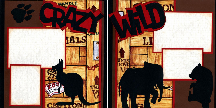 Wild & Crazy Quick Pages Set